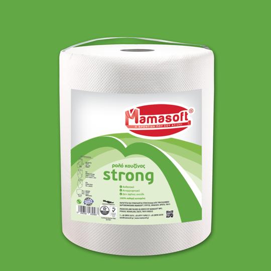 Ρολό Κουζίνας Mamasoft Strong